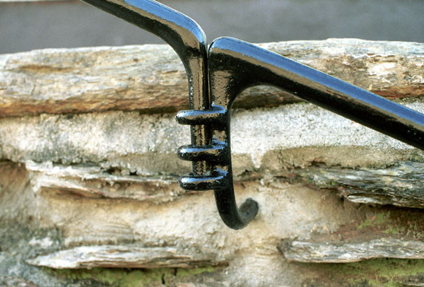 Strete Handrail