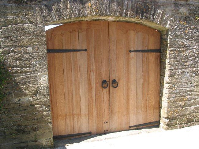 Docs' doors