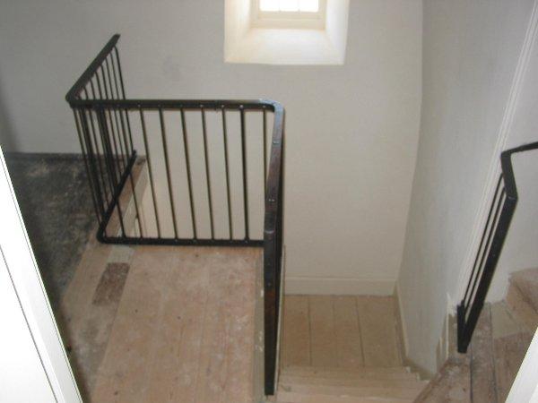 Welltown guardrails